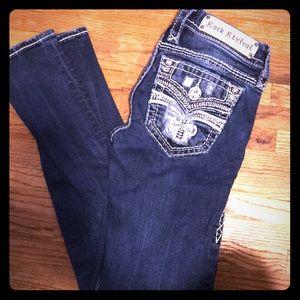 Rock Revival Celinda Jeans